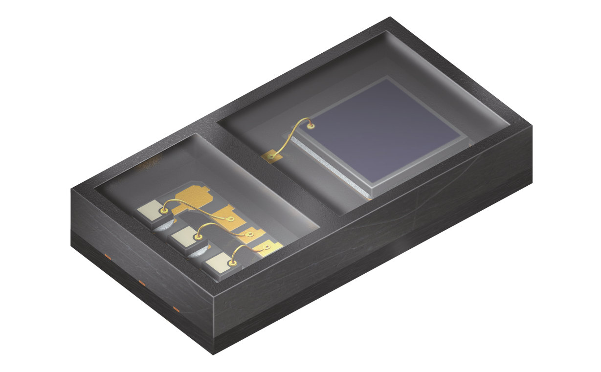 efficient sensor for heart monitors osram opto semiconductors light is osram. Black Bedroom Furniture Sets. Home Design Ideas