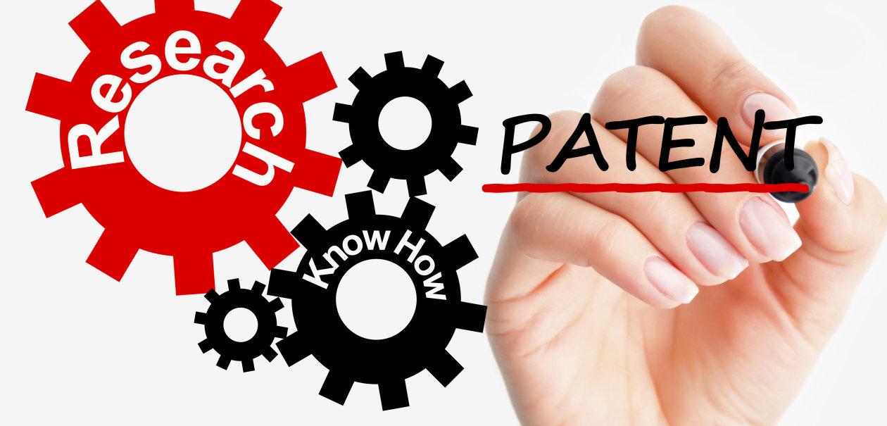 Company - Intellectual Property (IP)