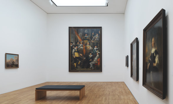 Licht für Museen & Galerien, Schulen, Bildungsstätten, Lichtkunst, Wissenschafts- & Technikmuseum