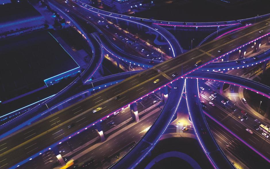 Vernetzte Lösungen für die urbane Welt von morgen