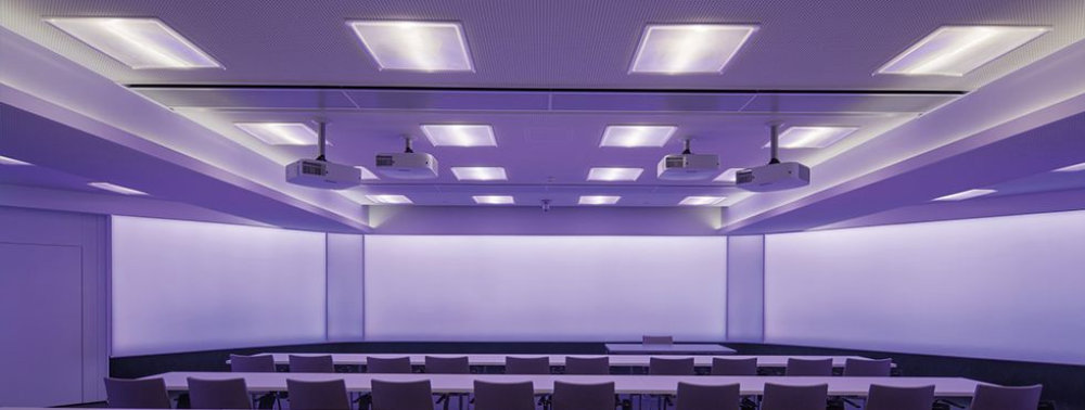 LEDTOUCH™ Panel