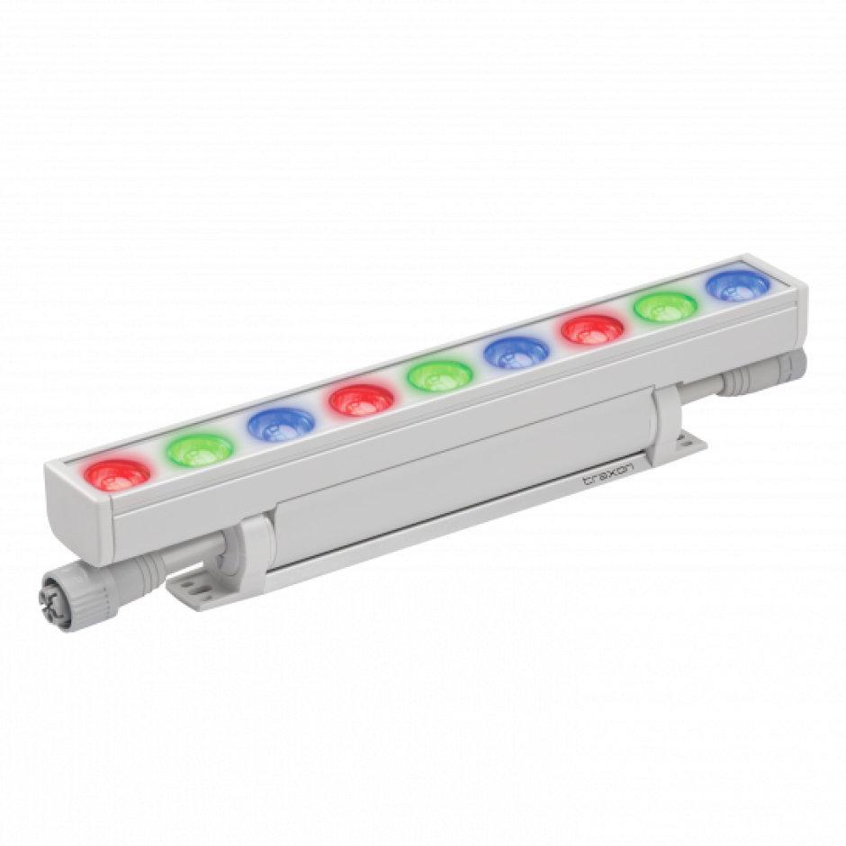 Dynamic Lighting & Control Systems