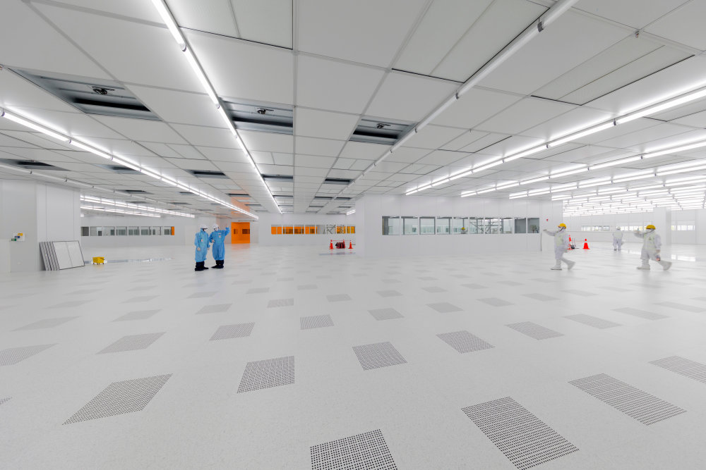 OSRAM Opto Semiconductors Kulim fab