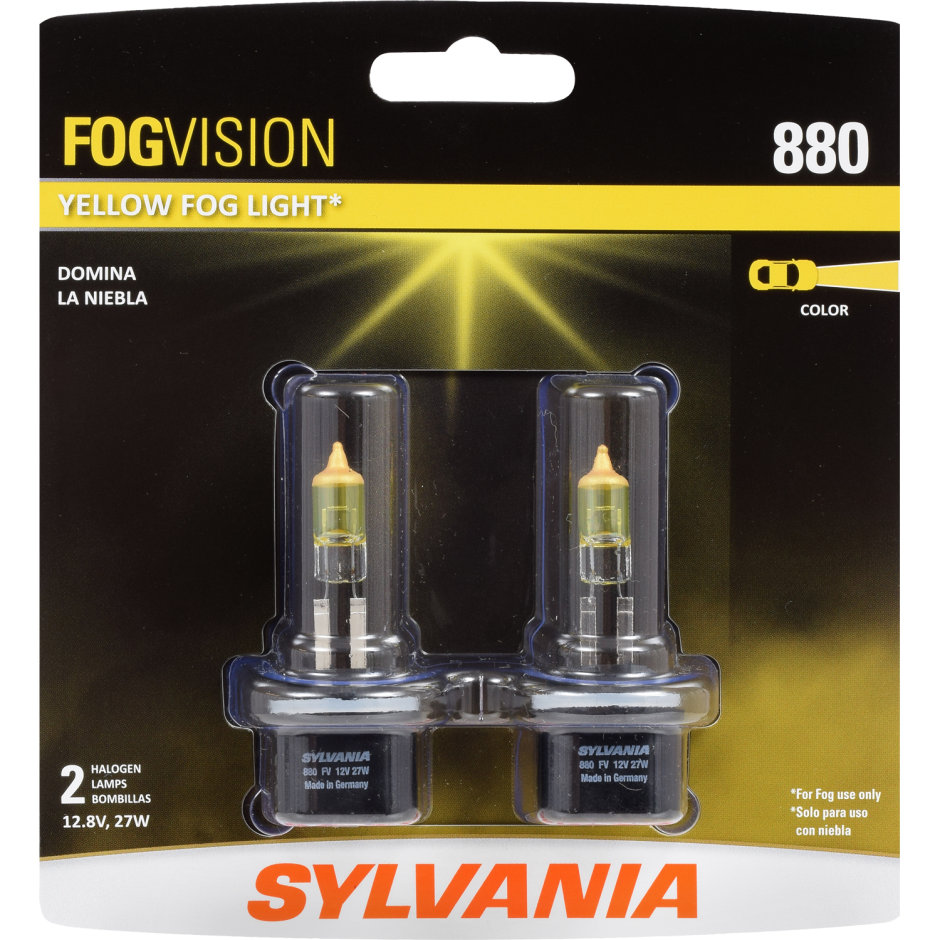 880 Bulb - FogVision