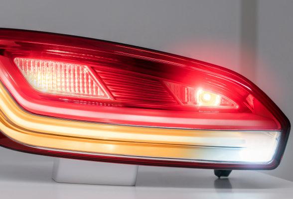 eXchangeable LED lightSource (XLS)