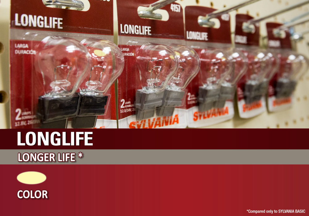 Long Life Mini Bulbs