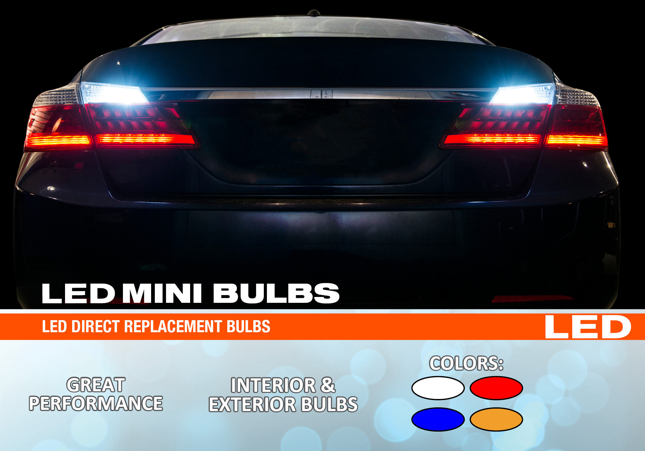 SYLVANIA LED Mini Bulbs - Value Style and Performance | SYLVANIA Automotive  sc 1 st  SYLVANIA Automotive & SYLVANIA LED Mini Bulbs - Value Style and Performance | SYLVANIA ... azcodes.com