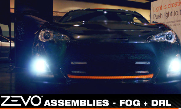 LED Kits for Car