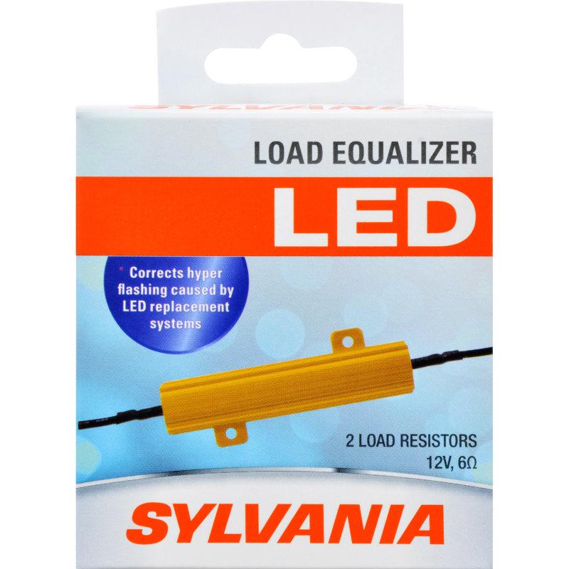 Load Resistor - Load Equalizer