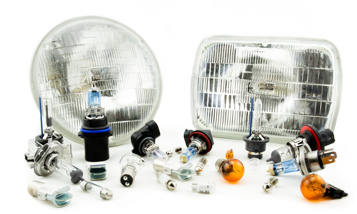 Lighting 101 Technologies - LED, HID, Halogen, Sealed Beam, Incandescent