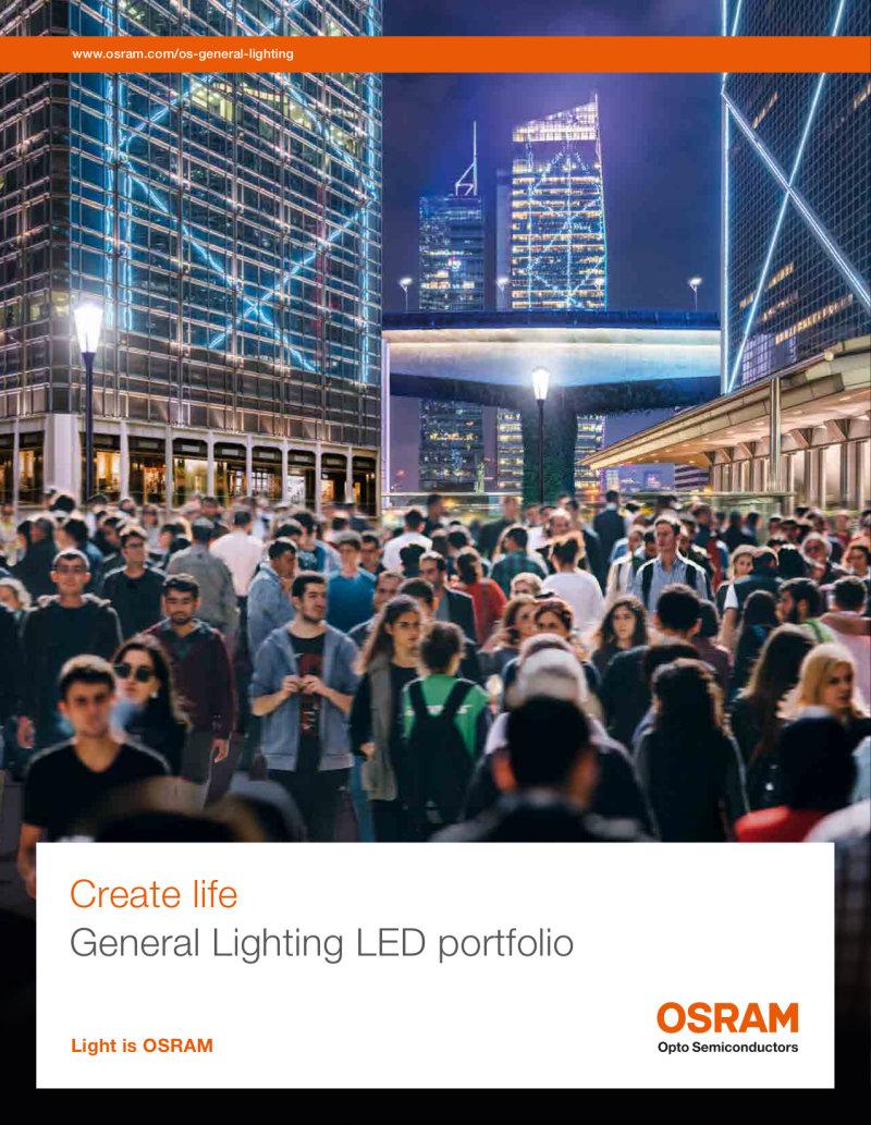 General Lighting Brochure