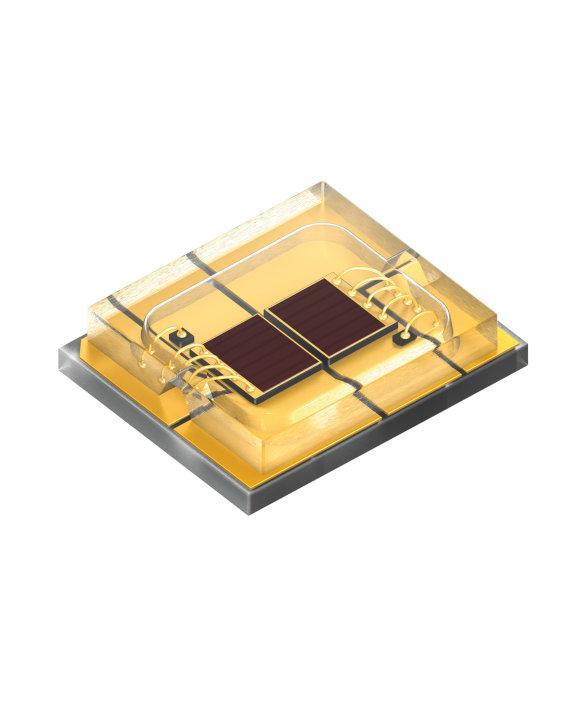 OSRAM OSTAR® Projection Compact • LE x Q7WP