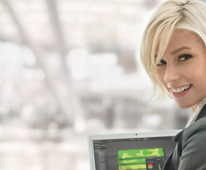 Soluciones de iluminación individuales para entornos de oficinas