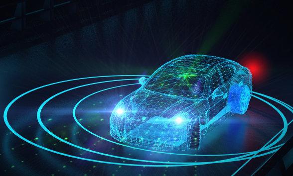 Automoción - Iluminación para Automóviles, Motocicletas, Camiones, Accesorios, Componentes para Clientes OEM, Lámparas para Consumidores, tecnología para vehículos autónomos