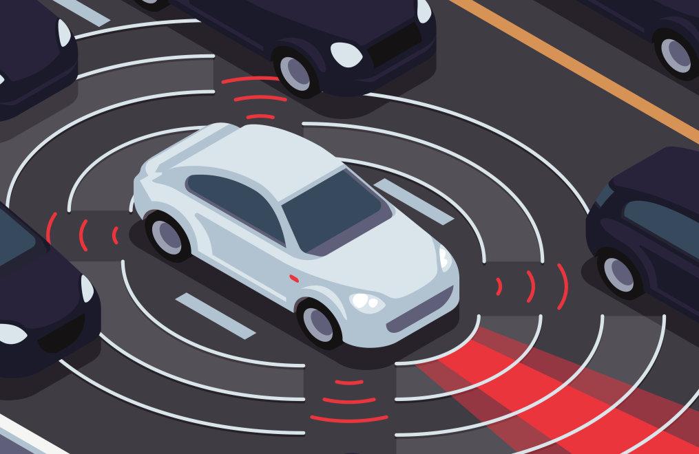 自动驾驶,电池,2019 CES