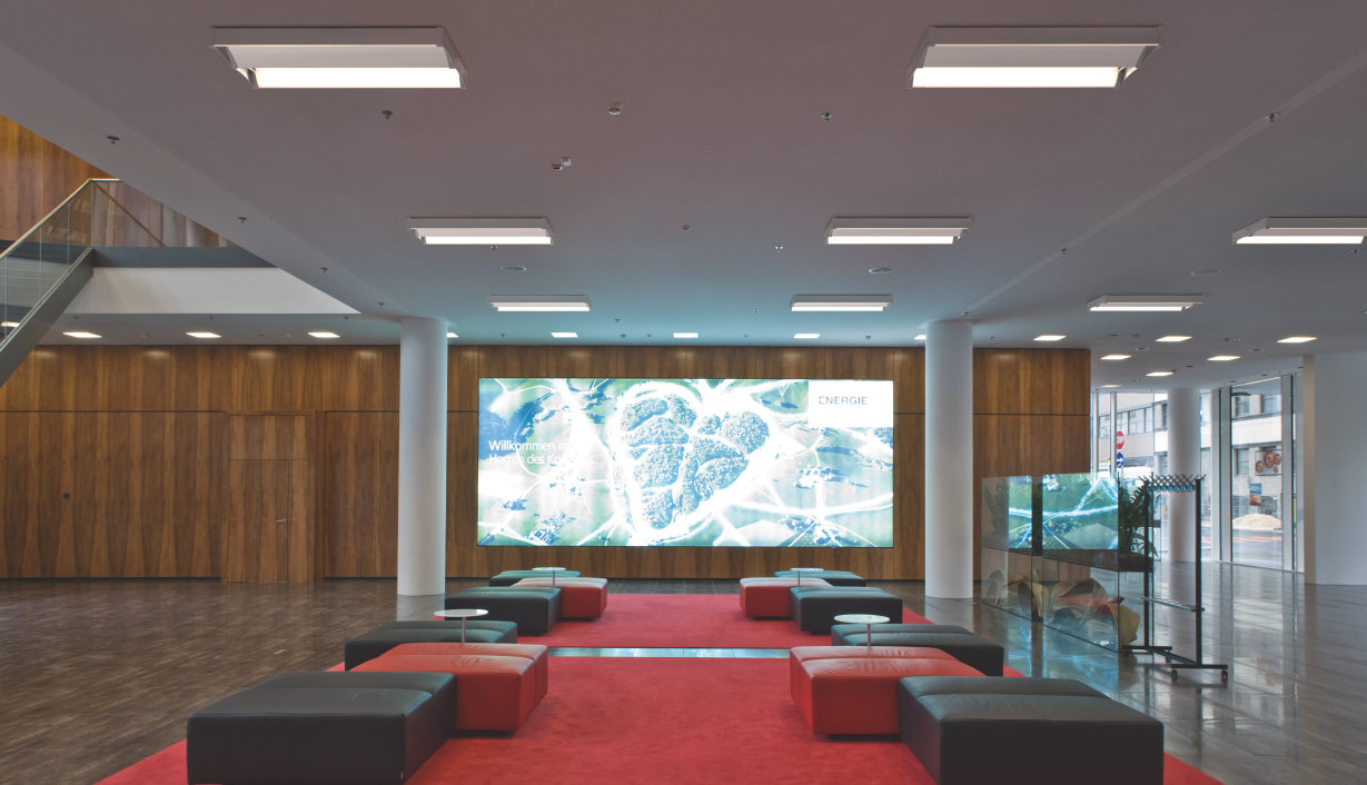 Luminaire Design Led Cruze Recessed Led Luminaire With Luminaire