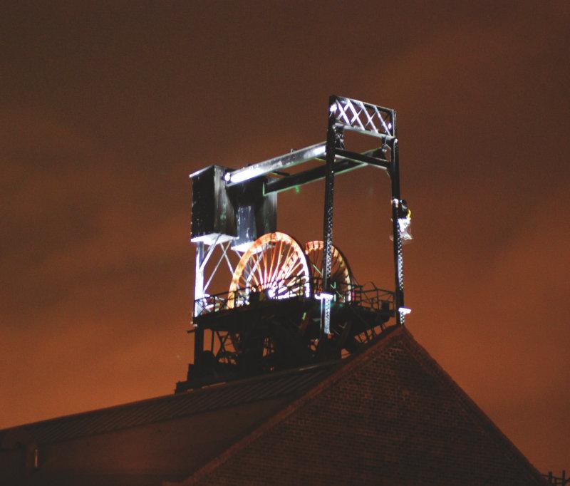 National Mining Museum – Newtongrange, United Kingdom