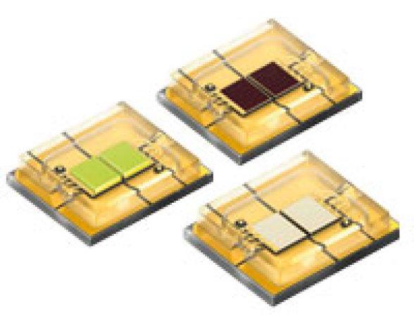 OSRAM OSTAR Projection Compact • LE x Q7WP