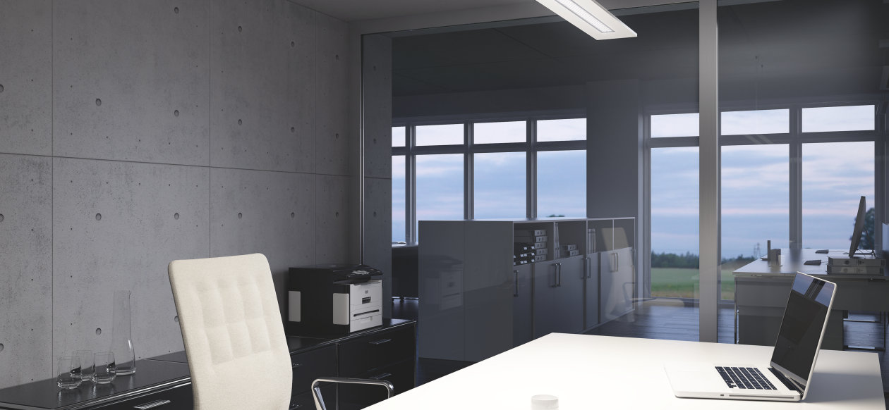 led office lighting osram lighting solutions for office