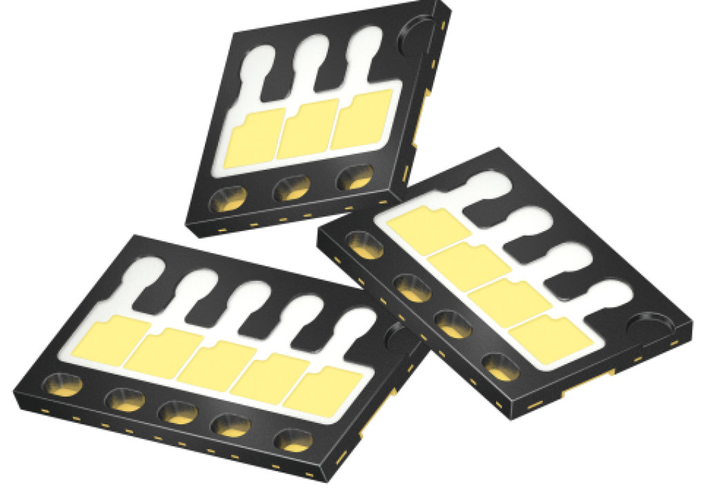 Osram automotive LED wins prestigious Product of the Year Award