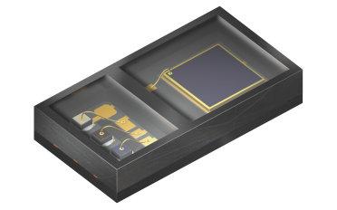 BIOFY® 传感器 SFH 7050