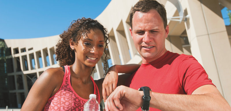 Download: Flyer Health Monitoring and Fitness Tracking