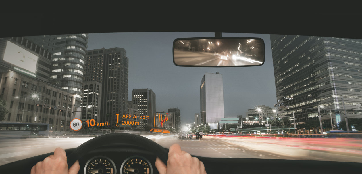 Oslon® Compact 汽车照明