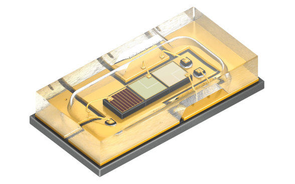 OSRAM OSTAR® Projection Compact • LE ATB N7WM