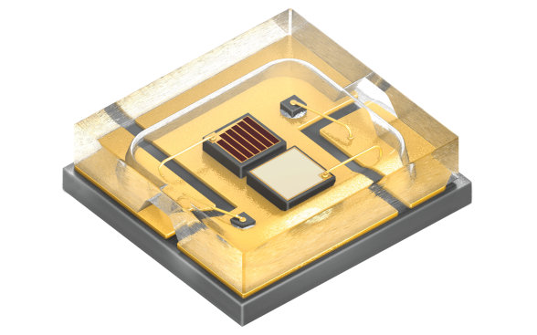 OSRAM OSTAR® Projection Compact • LE BA Q6WM