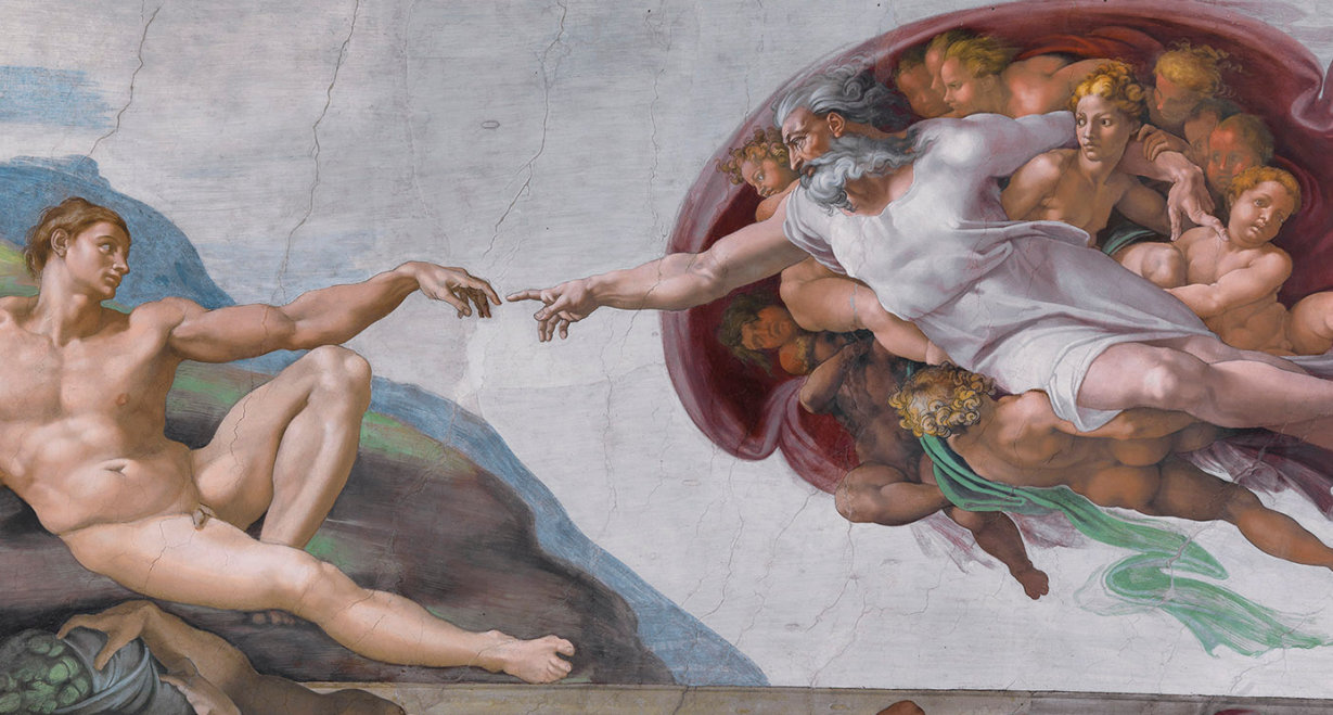 Sistine Chapel - ©Copyright – Governatorato S.C.V. – Direzione dei Musei
