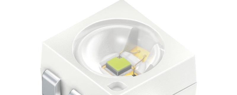 LED (diodos emisores de luz)