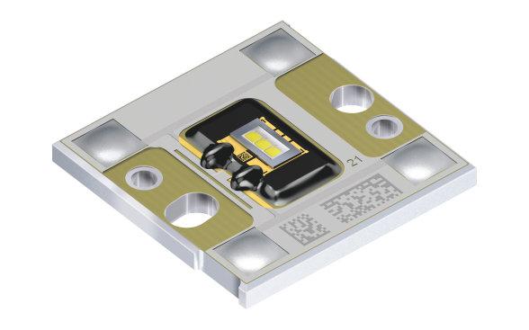 OSRAM OSTAR® Headlamp Pro