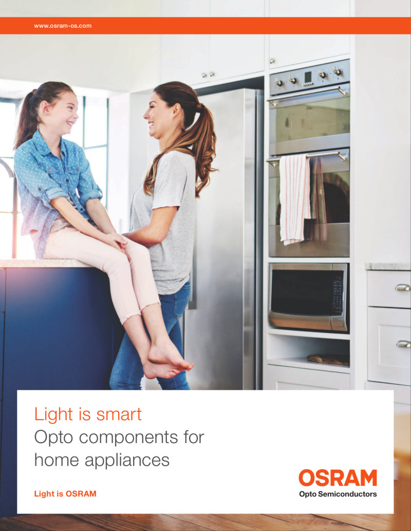 Download: White Goods Brochure