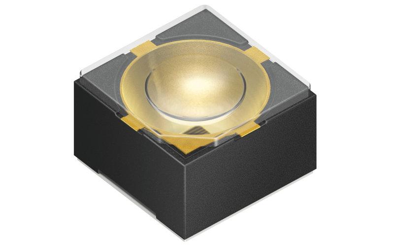 IRIS Scan: OSLUX SFH 4780S