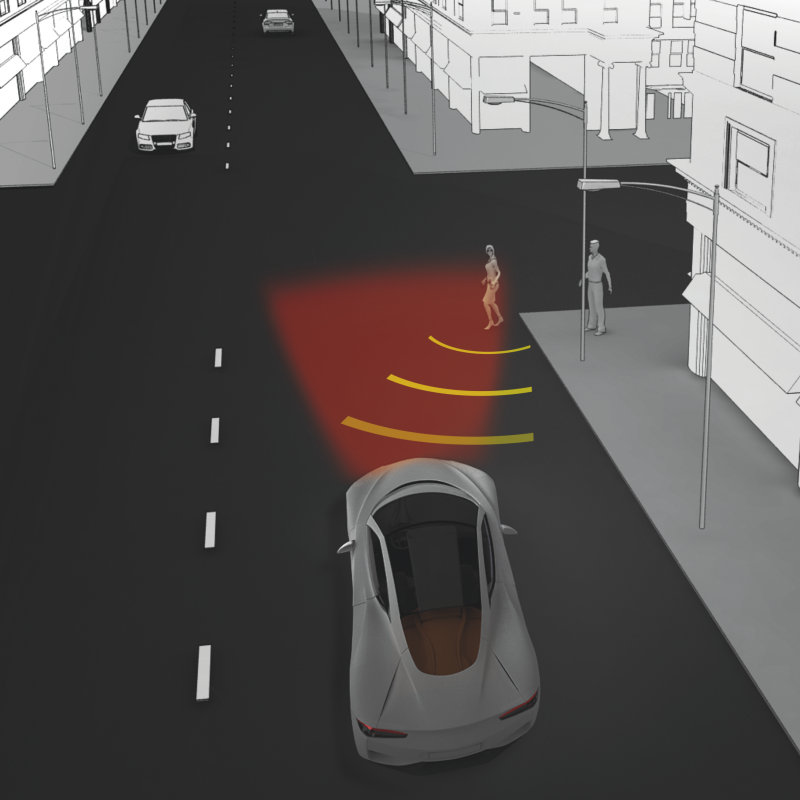 Phantom Intelligence Partners with Osram to Pave the Way for Autonomous Vehicles