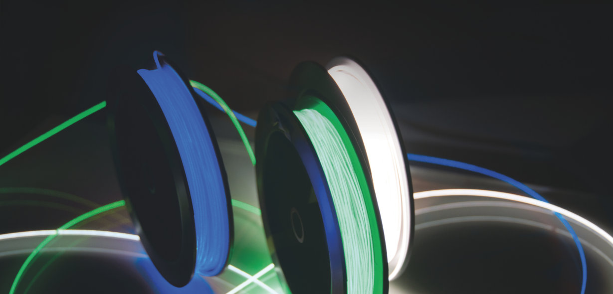 Download: Brochure Light is experience - Lasers and fiber