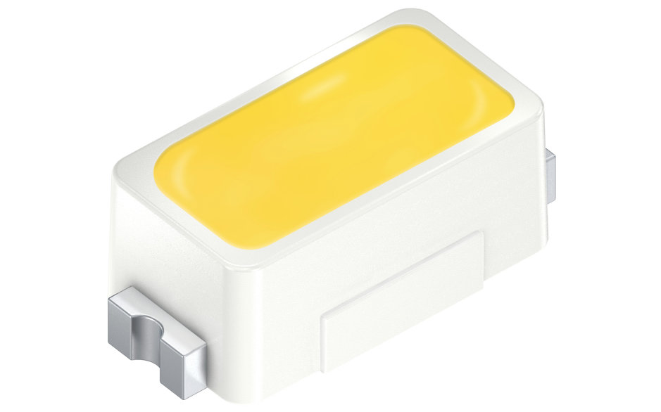 Press release: Topled E1608: The new generation of Osram's successful LEDs is setting new standards in miniaturization