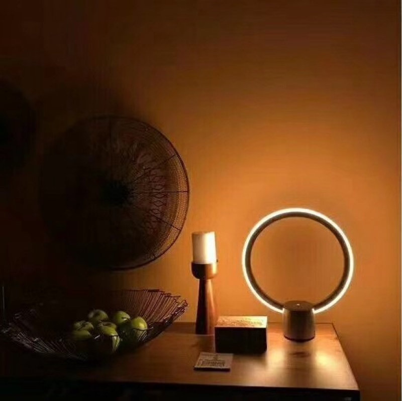 GE Smart Lamp C by GE Sol