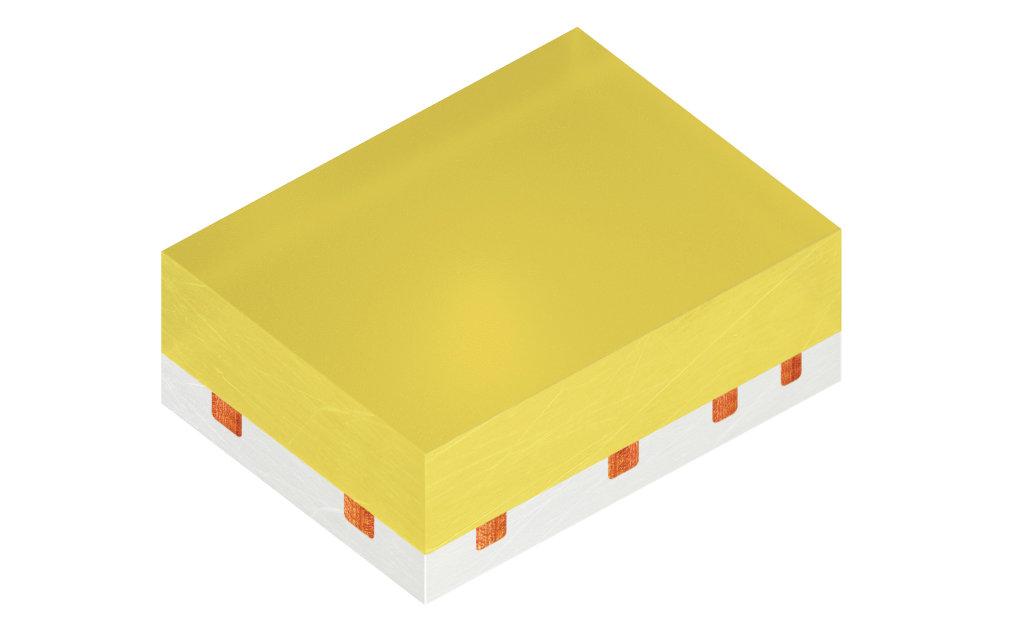 欧司朗光电半导体全新 Duris S 2 是知名 Duris 产品家族中最小巧的 LED。