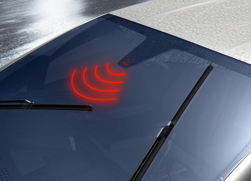 新款超紧凑型光电二极管系列实现先进的汽车领域应用