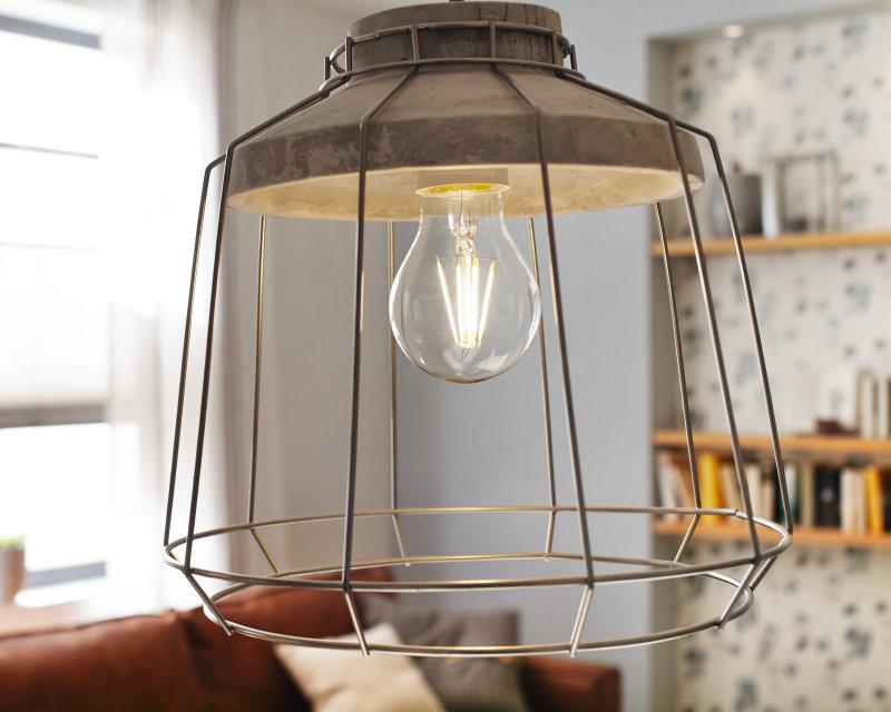 流行复古外观结合最新技术内在:灯丝 LED 实现时尚照明