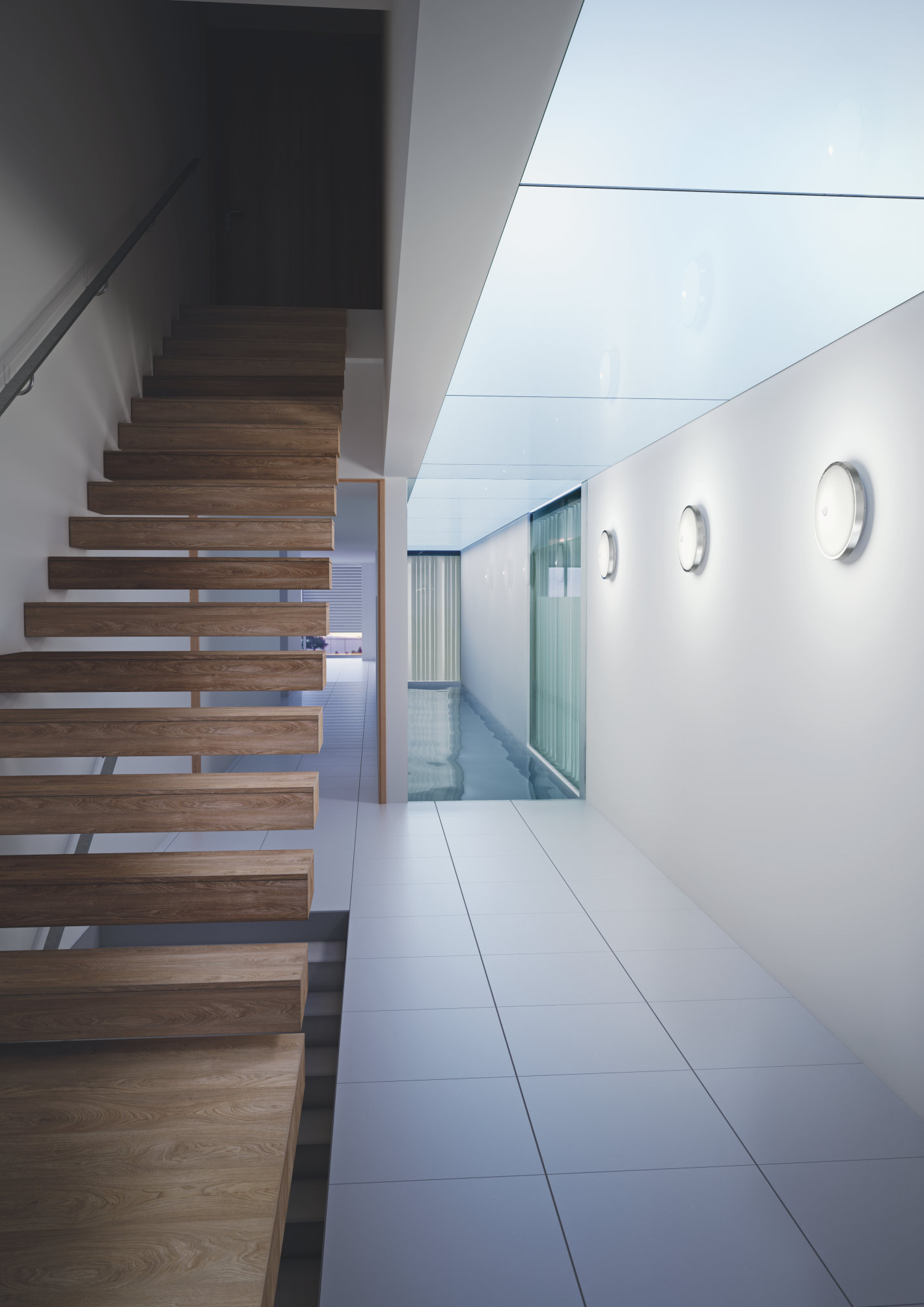 Led light for you light is osram for Luces interiores