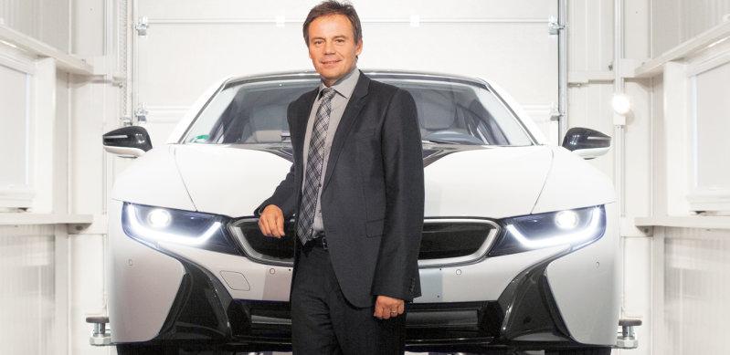 Laser Light For Headlights Latest Trend In Car Lighting Osram