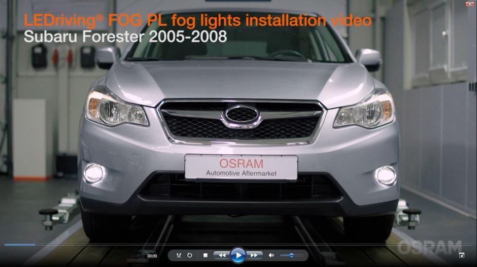 Dorable Aftermarket Fog Lights Install Mold - Schematic Diagram ...