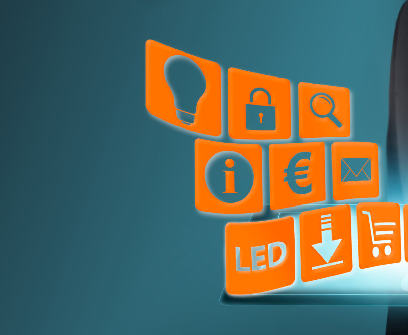 Plafoniere Osram : Homepage di osram in italia the new light is