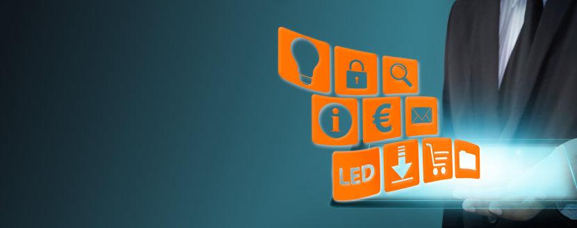 가입 고객을 위한 정보 및 구매 포털