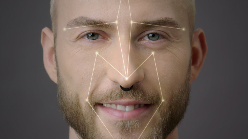 Synios P2720 from Osram provides bright and uniform illumination of the user's face for 2D facial recognition.
