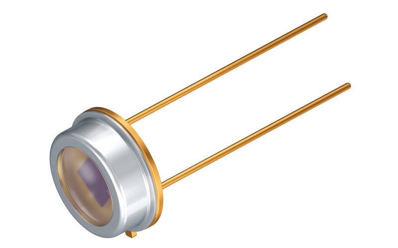 Photodiodes - Metal Can