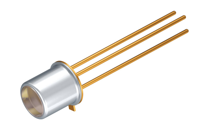 Phototransistors - Metal Can