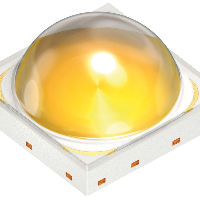 OSRAM Opto Semiconductors receives EdisonReport´s Light Trade Award for OSCONIQ P 3737